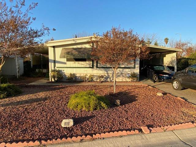1218 E Cleveland Avenue #114, Madera, CA 93638 (#552807) :: Your Fresno Realty   RE/MAX Gold