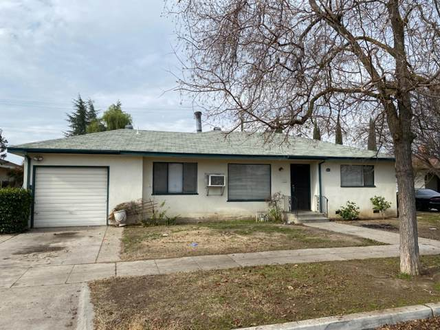 3005 N 2nd Street, Fresno, CA 93703 (#552845) :: Your Fresno Realty | RE/MAX Gold