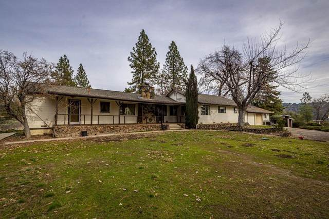 58609 Road 601, Ahwahnee, CA 93601 (#552876) :: Your Fresno Realty | RE/MAX Gold