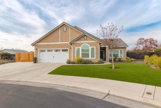 2821 Sierra Madre Avenue, Clovis, CA 93611 (#552885) :: Your Fresno Realty | RE/MAX Gold