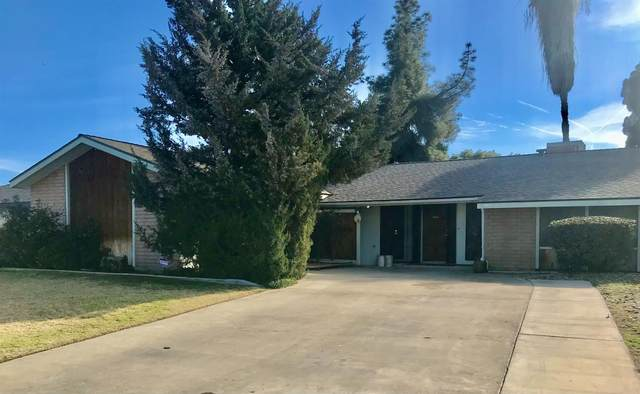 583 E Hazelwood Drive, Lemoore, CA 93245 (#552916) :: Your Fresno Realty   RE/MAX Gold