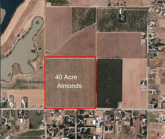 0 N Address Not Published Avenue, Sanger, CA 93657 (#552922) :: Raymer Realty Group