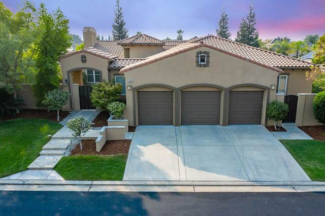 10789 N Golden Eagle Dr Drive, Fresno, CA 93730 (#552965) :: Your Fresno Realty | RE/MAX Gold
