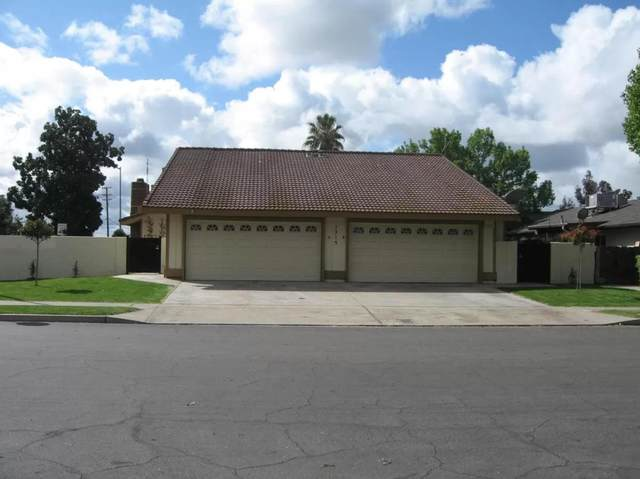 1315 W Norwich Avenue, Fresno, CA 93705 (#552966) :: Your Fresno Realty | RE/MAX Gold