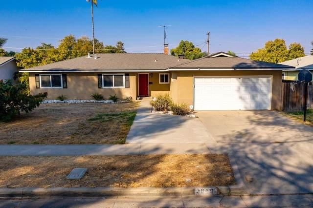 3849 E Gettysburg Avenue, Fresno, CA 93726 (#552972) :: Your Fresno Realty | RE/MAX Gold