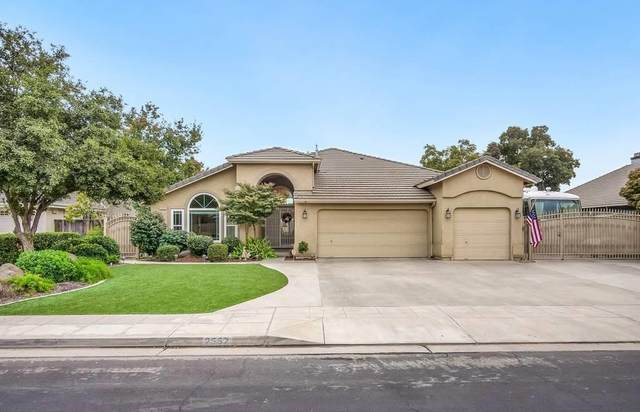 2552 Bellaire Way, Clovis, CA 93611 (#552973) :: Your Fresno Realty | RE/MAX Gold