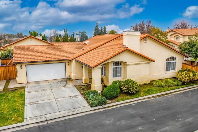 122 River Pointe, Madera, CA 93637 (#552985) :: Your Fresno Realty   RE/MAX Gold