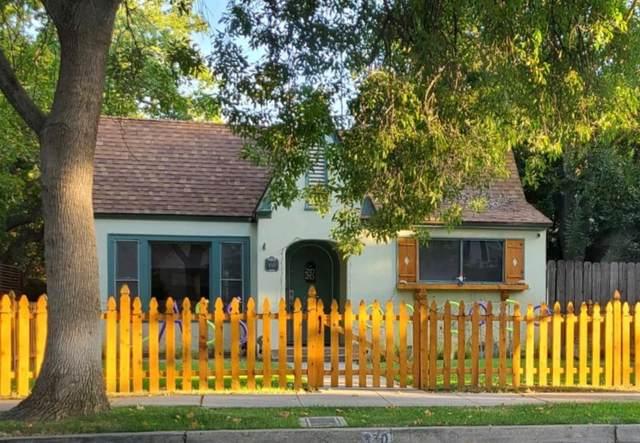 930 E Vassar Avenue, Fresno, CA 93704 (#552998) :: Your Fresno Realty | RE/MAX Gold