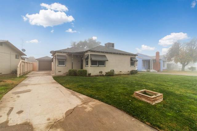 4168 Kenmore Drive S, Fresno, CA 93703 (#553000) :: Your Fresno Realty | RE/MAX Gold