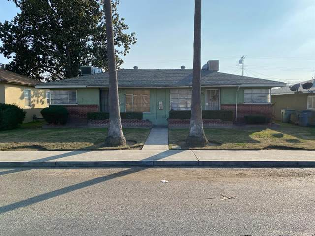 3434-3436 Mayfair Drive S, Fresno, CA 93703 (#553009) :: Your Fresno Realty | RE/MAX Gold