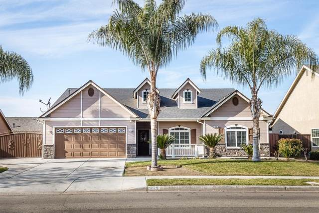 825 S Park Avenue, Kerman, CA 93630 (#553021) :: Your Fresno Realty | RE/MAX Gold