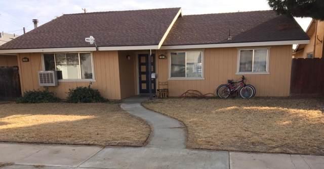 135 Monroe Street, Coalinga, CA 93210 (#553028) :: Your Fresno Realty   RE/MAX Gold
