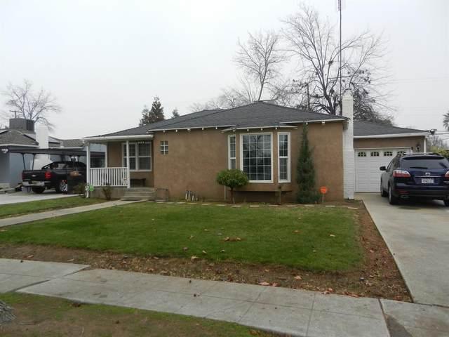 2023 E Terrace Avenue, Fresno, CA 93703 (#553039) :: Your Fresno Realty | RE/MAX Gold