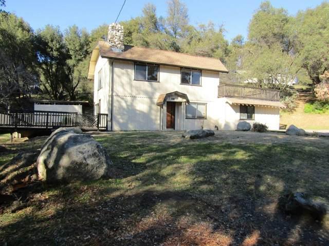38580 Bon Veu Place, Oakhurst, CA 93644 (#553065) :: Raymer Realty Group