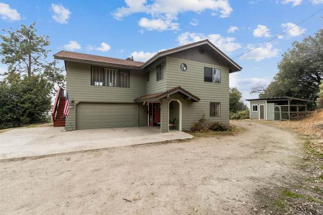 41105 Auberry Road, Auberry, CA 93602 (#553073) :: Your Fresno Realty | RE/MAX Gold