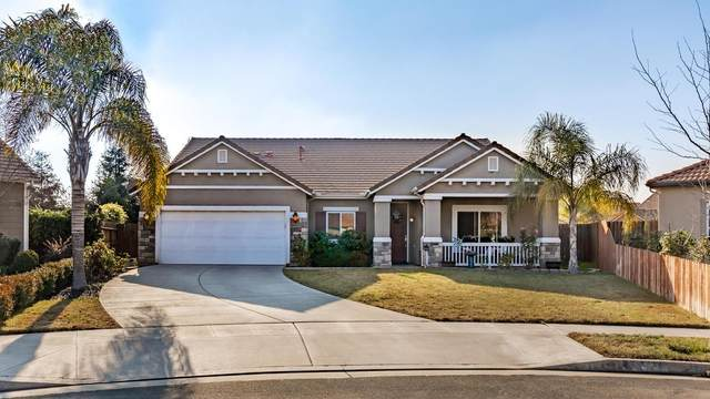 6105 E Cortland Avenue, Fresno, CA 93727 (#553076) :: Your Fresno Realty | RE/MAX Gold