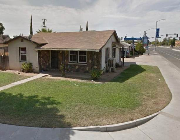1030 Nebraska Avenue, Madera, CA 93638 (#553079) :: Your Fresno Realty   RE/MAX Gold