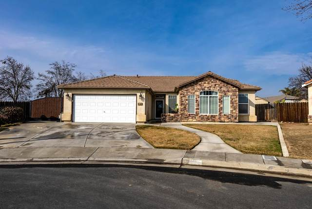 1162 W Sandstone Drive, Hanford, CA 93230 (#553093) :: Your Fresno Realty   RE/MAX Gold