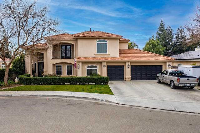 1438 Mandana Way, Madera, CA 93637 (#553101) :: Your Fresno Realty   RE/MAX Gold