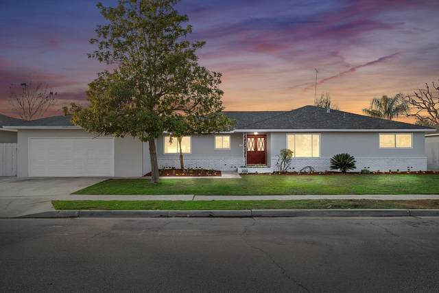 6185 N Millbrook Avenue, Fresno, CA 93710 (#553124) :: Your Fresno Realty | RE/MAX Gold