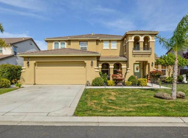 15190 Torrey Pines Circle, Chowchilla, CA 93610 (#553141) :: Your Fresno Realty   RE/MAX Gold
