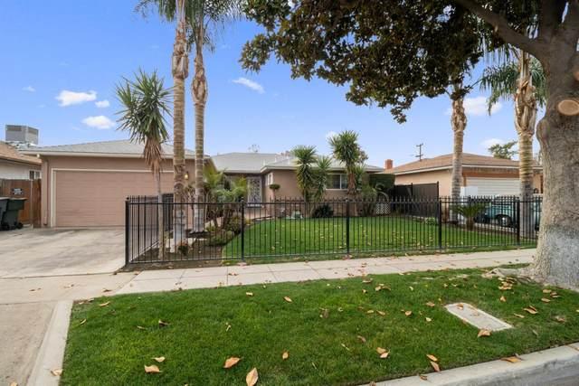 3506 E Fairmont Avenue, Fresno, CA 93726 (#553142) :: Your Fresno Realty | RE/MAX Gold