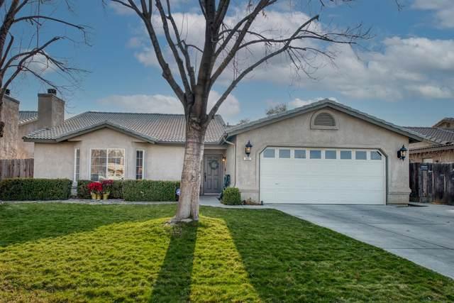 205 Walker Lane, Coalinga, CA 93210 (#553146) :: Your Fresno Realty   RE/MAX Gold