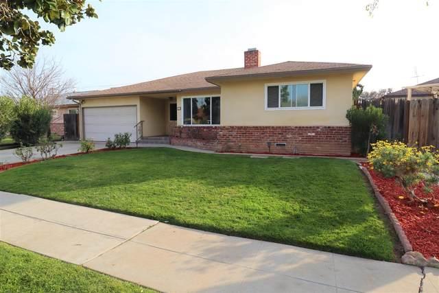 683 E San Bruno Avenue, Fresno, CA 93710 (#553157) :: Your Fresno Realty | RE/MAX Gold