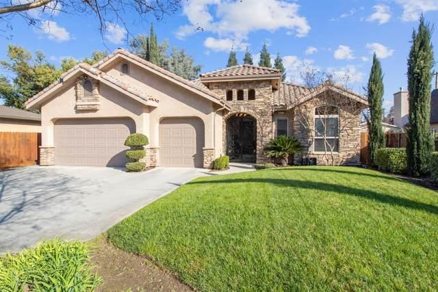 921 E Buckingham Way, Fresno, CA 93704 (#553158) :: Your Fresno Realty | RE/MAX Gold