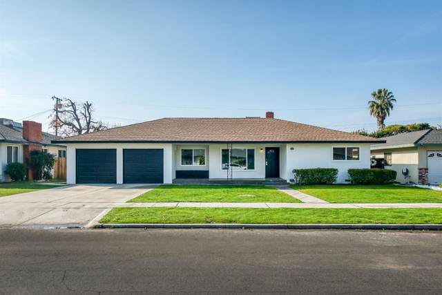 2605 N Archie Avenue, Fresno, CA 93703 (#553162) :: Your Fresno Realty | RE/MAX Gold