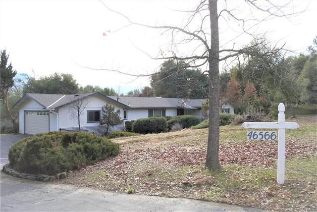 46566 S Eastwood Dr, Oakhurst, CA 93644 (#553174) :: Raymer Realty Group