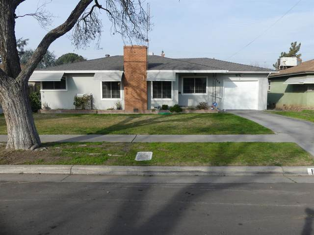 1528 W Garland Avenue, Fresno, CA 93705 (#553181) :: Your Fresno Realty | RE/MAX Gold