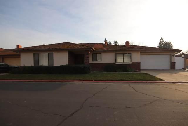 883 E Fallbrook Avenue, Fresno, CA 93720 (#553182) :: FresYes Realty