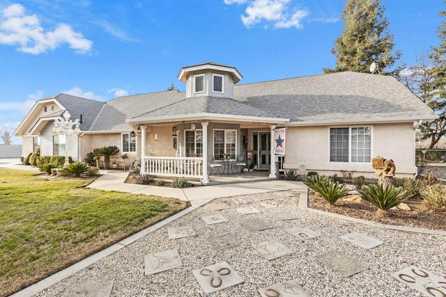 17100 Road 400, Madera, CA 93636 (#553187) :: Your Fresno Realty | RE/MAX Gold