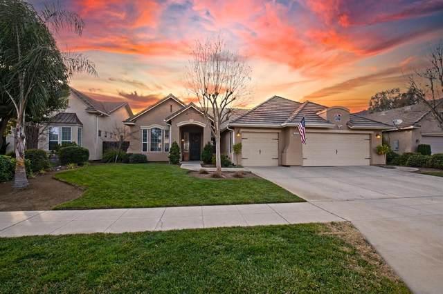 434 Hanson Avenue, Clovis, CA 93611 (#553192) :: Your Fresno Realty | RE/MAX Gold
