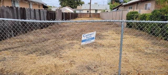 2335 Grant Avenue, Fresno, CA 93701 (#553221) :: Your Fresno Realty   RE/MAX Gold