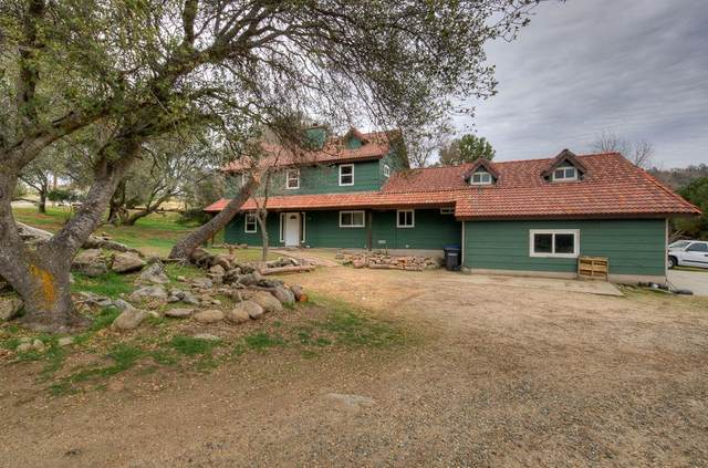 31099 Brave Eagle Court, Coarsegold, CA 93614 (#553222) :: Raymer Realty Group