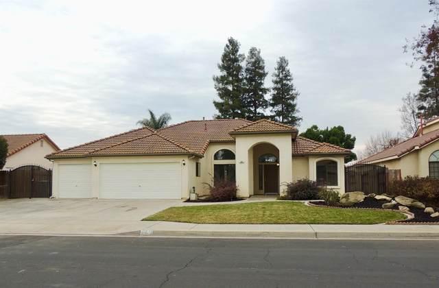 662 W Birch Avenue, Clovis, CA 93611 (#553223) :: Your Fresno Realty | RE/MAX Gold
