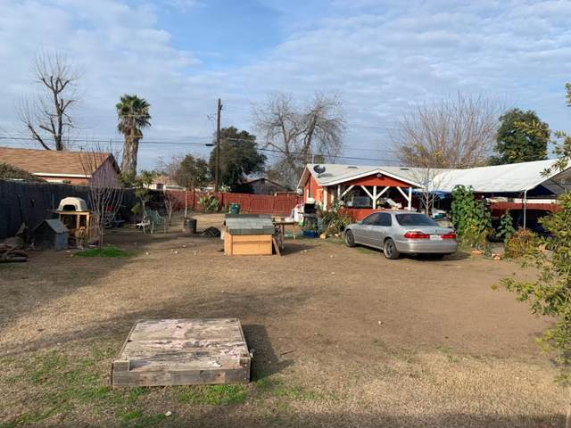 1013 Garfield Avenue, Madera, CA 93638 (#553229) :: Your Fresno Realty   RE/MAX Gold
