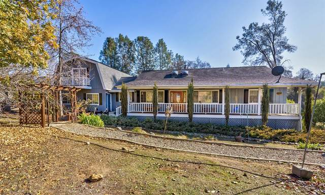 45590 Rocking Chair, Coarsegold, CA 93614 (#553234) :: Raymer Realty Group