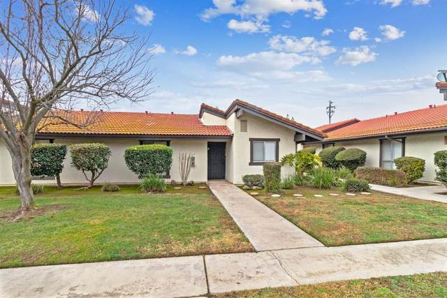 355 W Sierra #115, Fresno, CA 93704 (#553236) :: Raymer Realty Group
