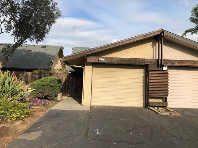 72 W Sierra Avenue #104, Fresno, CA 93704 (#553250) :: Your Fresno Realty | RE/MAX Gold