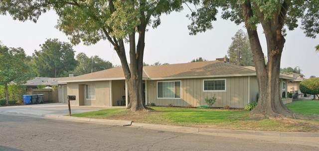 2309 Howard Road, Madera, CA 93637 (#553251) :: Your Fresno Realty   RE/MAX Gold