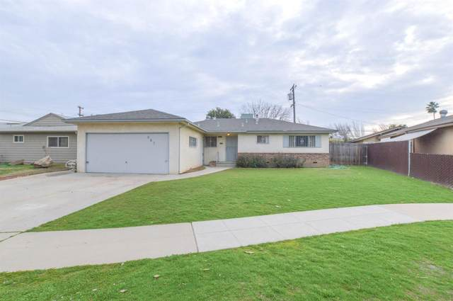 687 E San Ramon Avenue, Fresno, CA 93710 (#553254) :: Your Fresno Realty | RE/MAX Gold