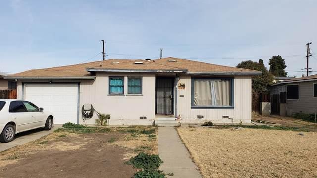 444 University Avenue, Coalinga, CA 93210 (#553263) :: Your Fresno Realty   RE/MAX Gold