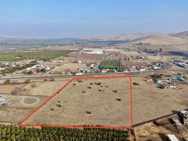 0 Orange Belt Drive, Porterville, CA 93257 (#553269) :: Your Fresno Realty   RE/MAX Gold