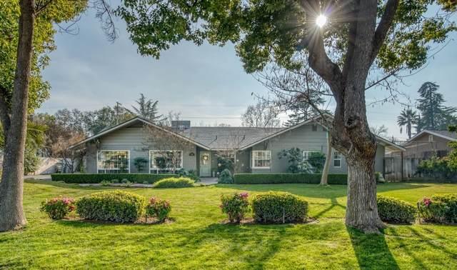 1000 E Fairmont Avenue, Fresno, CA 93704 (#553279) :: Your Fresno Realty | RE/MAX Gold