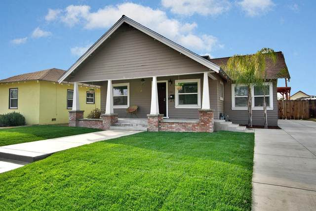 1361 N Farris Avenue, Fresno, CA 93728 (#553280) :: Your Fresno Realty | RE/MAX Gold