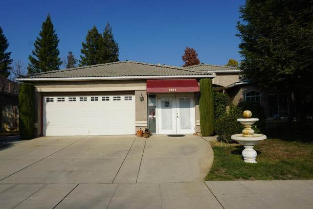 2373 Deauville Circle, Clovis, CA 93619 (#553285) :: FresYes Realty