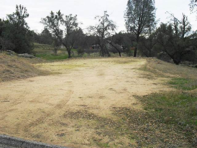 0-Lot 235 Revis Way, Coarsegold, CA 93614 (#553288) :: Raymer Realty Group